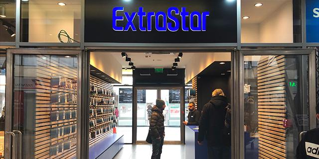 extrastar