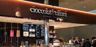 Nuova apertura: Cioccolati Italiani