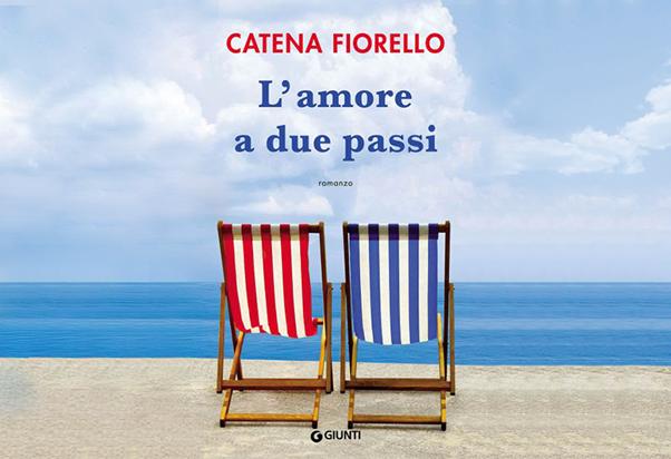 """Catena Fiorello presenta """"L'amore a due passi"""""""
