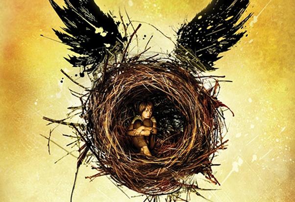 Harry Potter arriva da Borri Books