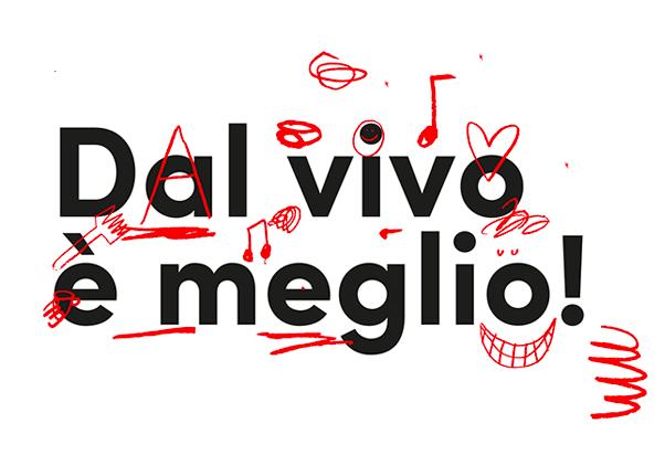 Mercato Centrale Roma: Show by Paola Minaccioni