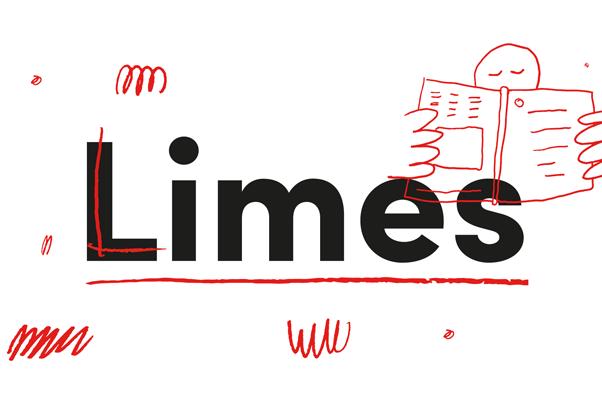 Mercato Centrale Roma: nuovo numero di Limes!