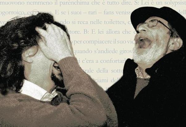 """Mercato Centrale:Presentazione del libro """"Carteggio Borzacchini-Sardelli 1996-2014"""""""