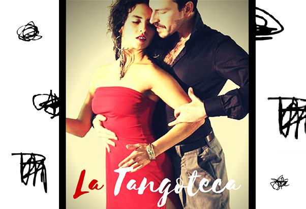 Mercato Centrale Roma: La Tangoteca