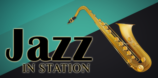 Freetto: Jazz in Station