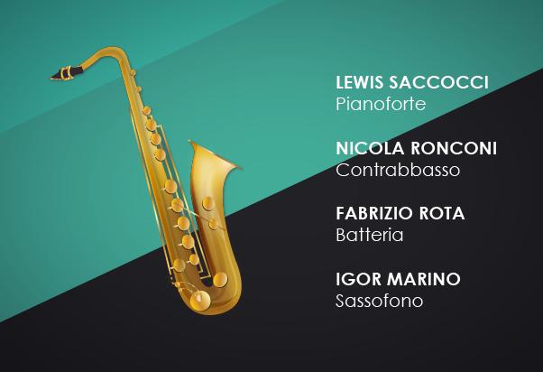 Freetto: aperitif and music