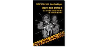 """Borri Books: presentazione del libro """"Delitti allo specchio""""."""