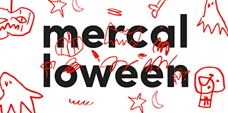 Mercato Centrale Roma: Mercalloween!