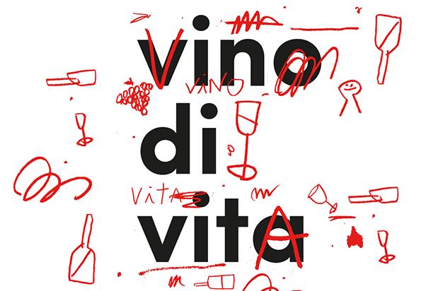 """Mercato Centrale: """"Vino di Vita"""""""