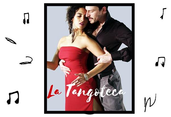 Mercato Centrale: Tangoteca.
