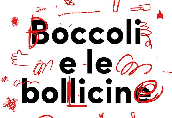 Mercato Centrale: Boccoli and bubbly.