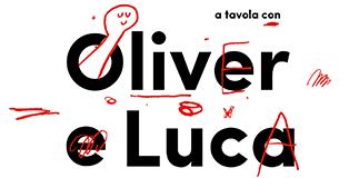Mercato Centrale: a tavola con Oliver e Luca.