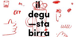 """Mercato Centrale: """"il Degusta birra"""""""