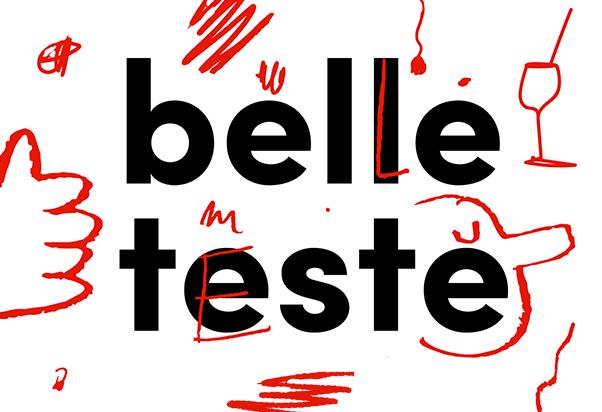 """Mercato Centrale: Belle teste """"eros e cervello""""."""