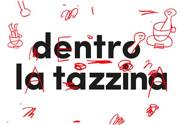 """Mercato Centrale: """"Dentro la tazzina""""."""