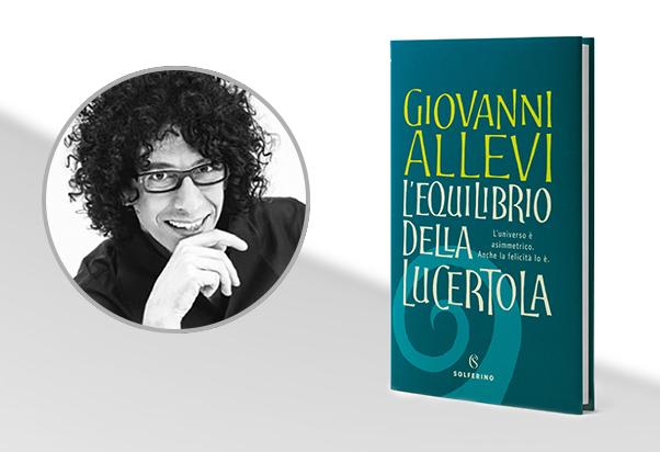 """Borri Books: """"L'equilibrio della lucertola""""."""