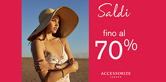 More Sales at Accessorize