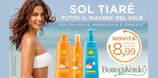 Promo Bottega Verde After sun lotion