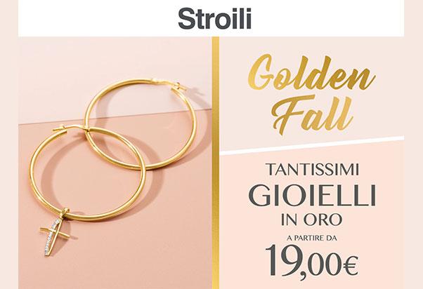 Stroili Oro new collection