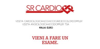 San Raffaele cardiological exams