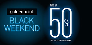 Goldenpoint Black Weekend