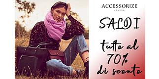 Last Accessorize discounts