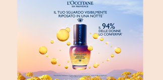 Reset Eyes of L'Occitane en Provence