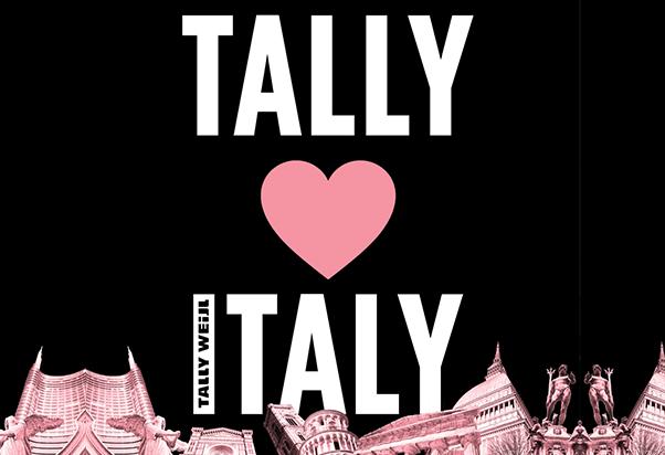 Festeggia il 10° anniversario di Tally Weijl