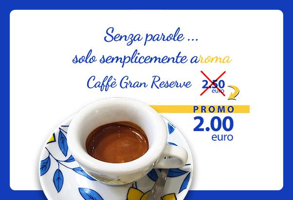 Gourmet coffee break at Eccellenze della Costiera