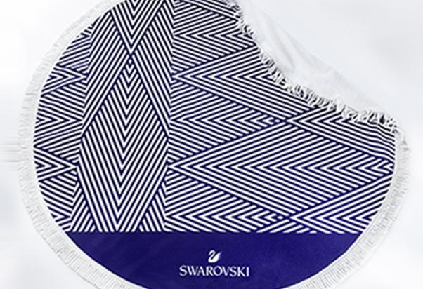 Swarovski: your precious summer