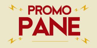 El Pan d'na volta: promozione 2 filoni