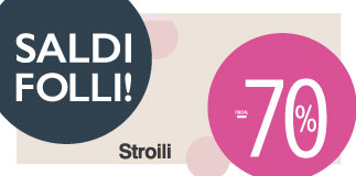 Stroili winter sales