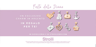 Stroili: Women's Day