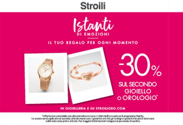 Stroili Promo