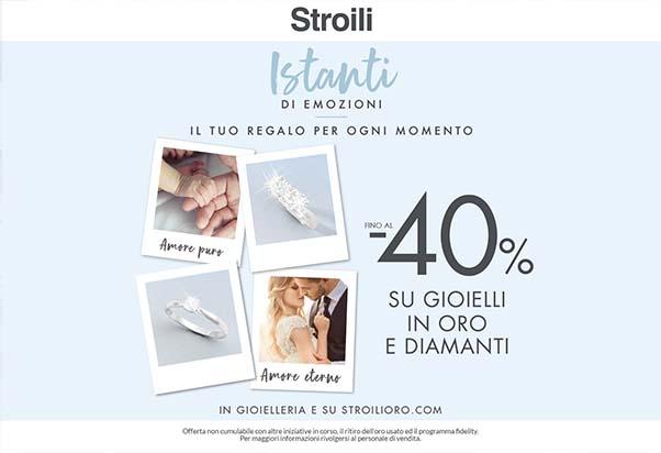 Promo Stroili