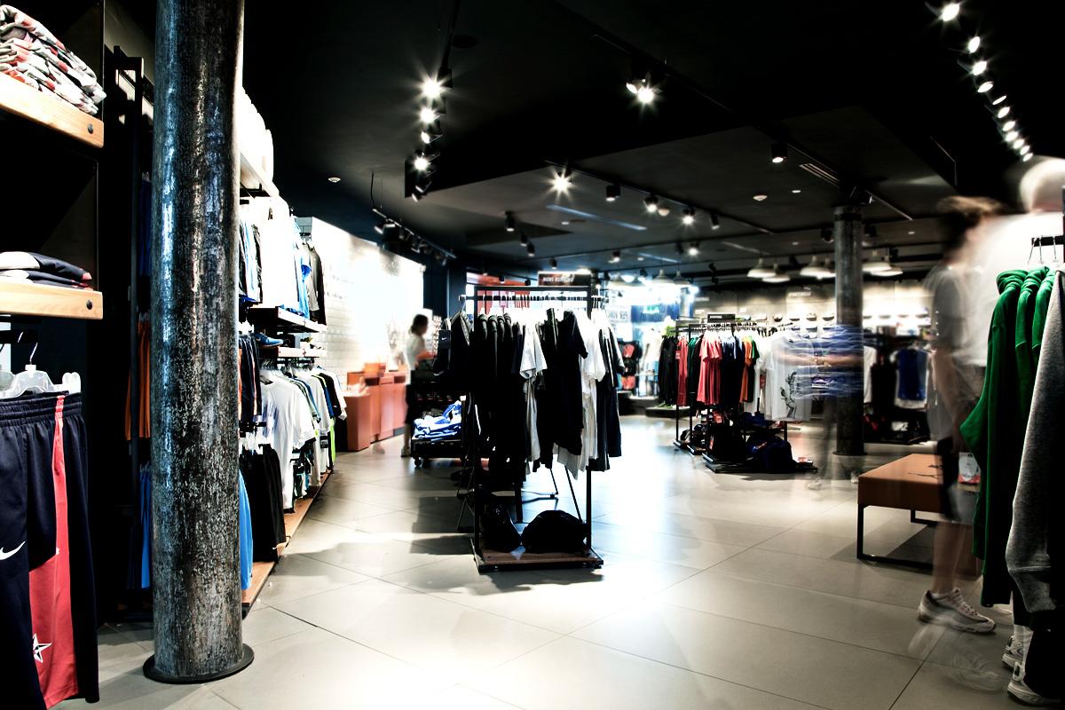 pantalones Metáfora suma  nike store via torino > Clearance shop