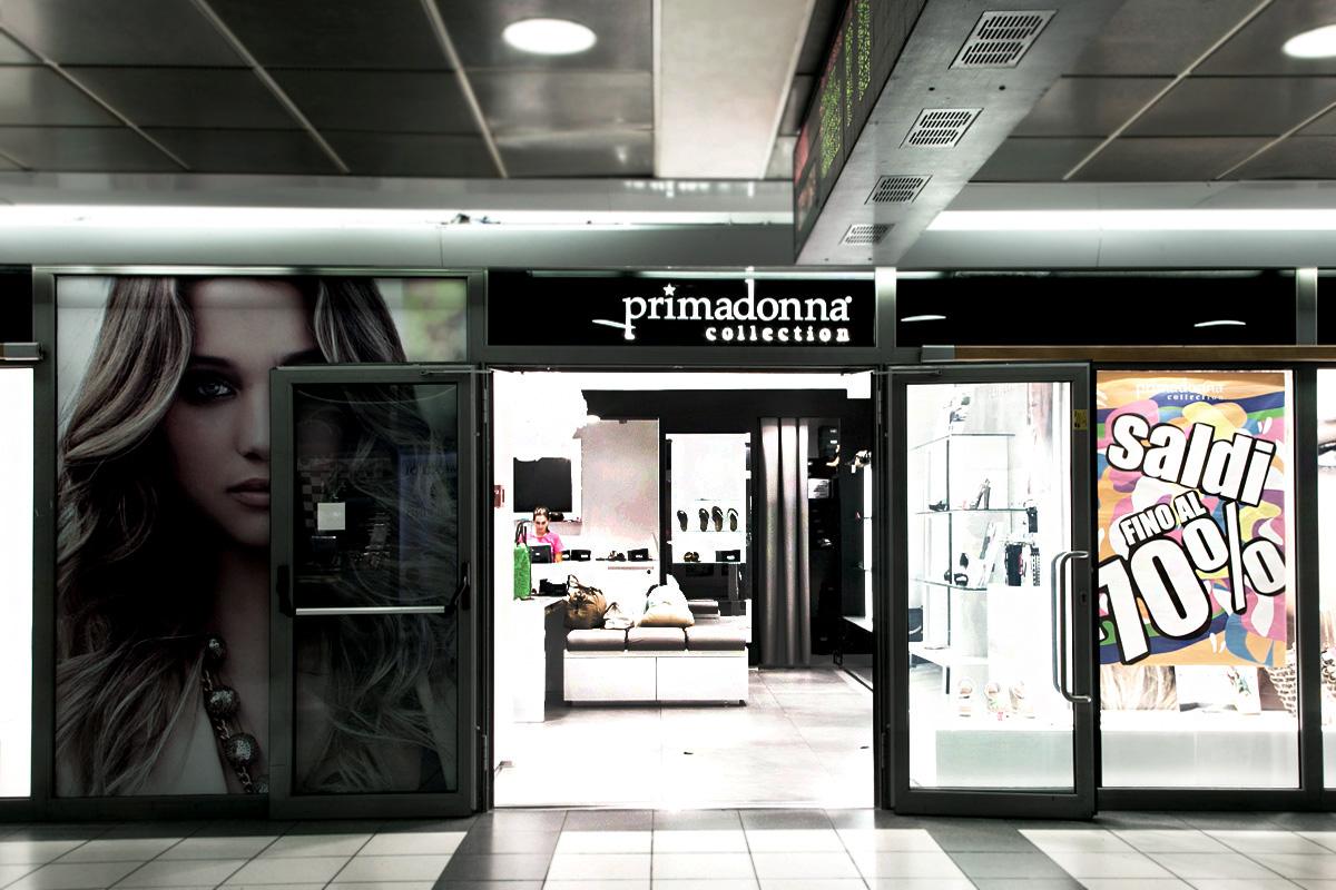 Primadonna - Underground Floor  d38683792a0