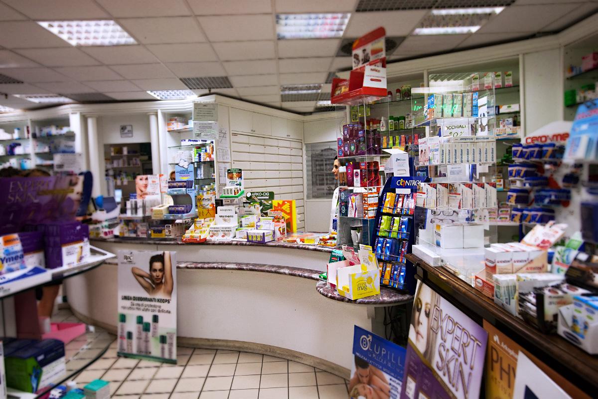 Farmacia cristo re piano interrato roma termini - Partenze treni verona porta nuova ...