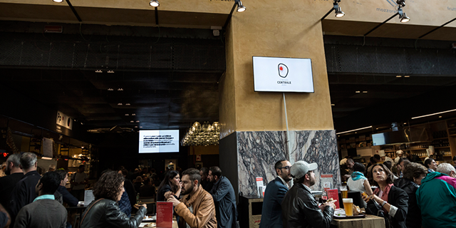 Mercato Centrale Roma
