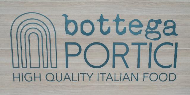 Bottega Portici