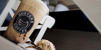 Busters Coffee: nuova apertura!