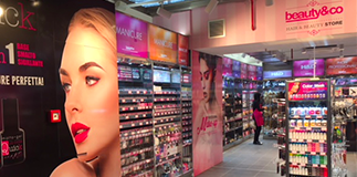 Beauty&Co: new opening.