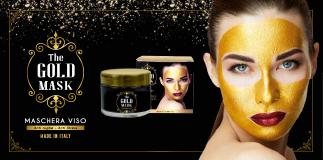 Beauty&Co: Gold Beauty Mask.
