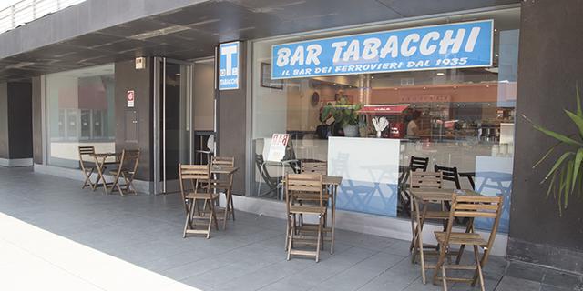 Bar Carloni