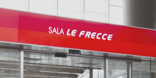 Sala Le Frecce