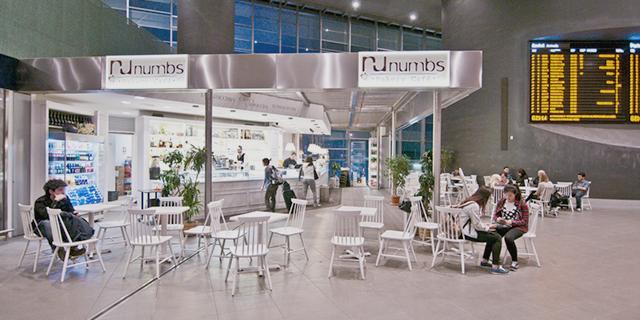 Numbs Bakery Cafè
