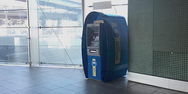 Euronet-Bancomat