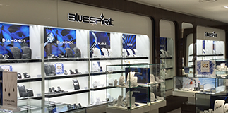 Bluespirit opens