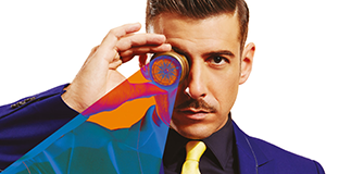 Feltrinelli Express: Francesco Gabbani