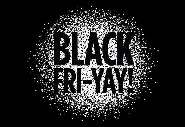 Offerta speciale Black Friday da Tally Weijl